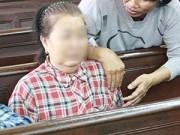 Tin tức - Mẹ khóc ngất vì con bị kẻ mang 10 tiền án sát hại