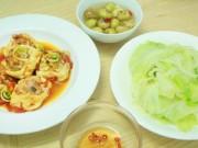 Bếp Eva - Bữa cơm giản dị cho nhà có hai người