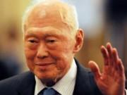 Tin tức - Bức điện tín khó hiểu của ông Lý Quang Diệu