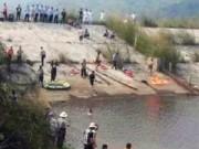 Tin tức - Nhảy xuống hồ cứu con, cả gia đình 7 người chết đuối