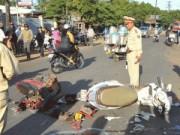 Tin tức - TNGT đặc biệt nghiêm trọng tại Gia Lai, 4 người chết