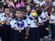 Tin tức - TP.HCM: Chính thức ban hành kế hoạch tuyển sinh đầu cấp