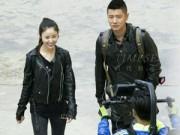 """Làng sao - Lâm Tâm Như bất ngờ tham gia """"kết hôn giả"""""""