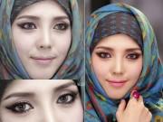 Làm đẹp - Video: Trang điểm mắt mê hoặc mọi ánh nhìn