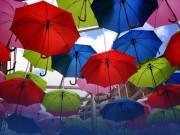 Thời trang - Những mẹo thời trang cần biết trong ngày mưa