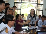 Tin tức - Đình chỉ chức vụ giám đốc trung tâm đánh trẻ bị HIV trong bữa ăn
