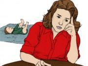Eva tám - Anh ra điều kiện vì vợ vô sinh
