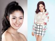 Làm đẹp - Chào hè với tóc đẹp không cần để mái như Sao Việt