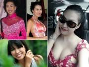 Sao Việt 'mất điểm' vì nụ cười kém duyên