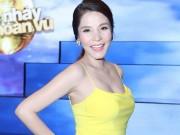 Ngô Mai Trang tiết lộ đang mang bầu con trai