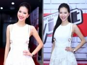 Làng sao - Linh Sunny bất ngờ trở thành MC Giọng hát Việt mùa 3