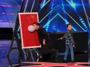 Clip Eva - Thót tim với màn phi dao của thí sinh nhí America's Got Talent
