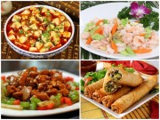 Bếp Eva - Đến Trung Quốc đừng bỏ qua 10 món ngon