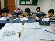 Tin tức - Singapore: Thuê gia sư 5 triệu đồng/giờ giải bài tập cho con