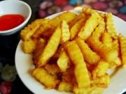 Làm mẹ - 4 thực phẩm hại hơn hút thuốc lá mẹ Việt cho con ăn