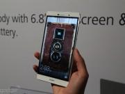 Eva Sành điệu - Huawei P8 Max: phablet 6,8 inch, pin hơn 2 ngày