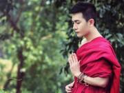 """BTV Hùng Thanh ra mắt album """"Đi giữa vô thường"""""""
