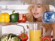 Sức khỏe - Những thói quen dễ gây ngộ độc thực phẩm
