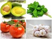 Bếp Eva - 10 thực phẩm không nên để trong tủ lạnh