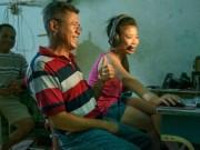 Cuộc gặp gỡ của cha Mỹ con Việt sau 40 năm