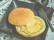 Bếp Eva - Bánh mì bơ trứng gà thơm ngon bữa sáng