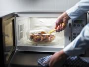 Bếp Eva - 6 nguy hiểm khó lường khi dùng lò vi sóng