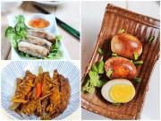 Bếp Eva - 3 món mặn dễ nấu cho bữa cơm thêm ngon