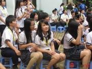 Tin tức - TPHCM: 14.000 học sinh không có cơ hội vào lớp 10 công lập