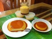Làm mẹ - Cách làm caramel cho con cực dễ theo công thức mẹ Tôm