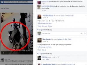 """Clip """"những vụ trộm chó gây sốc"""" khiến dân mạng phẫn nộ"""