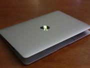 Macbook 12 inch về Việt Nam, giá 36 triệu đồng