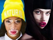 Thời trang - Xấu vẫn có thể làm người mẫu?!