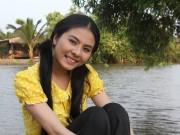 Xem & Đọc - Vân Trang dịu dàng làm thôn nữ