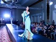 Thời trang - NTK Quỳnh Paris tiếp tục ra mắt BST thời trang thu đông