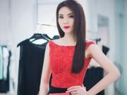 Làng sao - Hoa hậu Kỳ Duyên – đại gia mới nổi của showbiz?