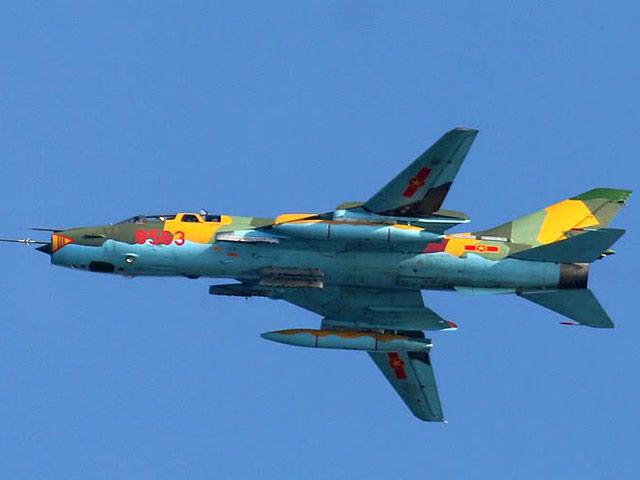 Đưa thi thể phi công Su 22 về TP.HCM