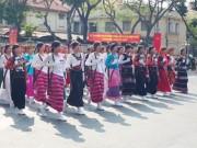 Hào hùng lễ diễu binh, diễu hành mừng đại lễ 30/4