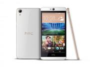 Eva Sành điệu - HTC ra mắt Desire 826 tại Việt Nam, giá 8,7 triệu đồng