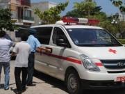 Tin tức - Đưa thi thể phi công Nguyễn Anh Tú về thăm nhà