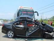 Tin tức - 6 ngày nghỉ lễ, 162 người chết vì tai nạn giao thông