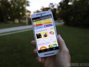 Eva Sành điệu - Smartphone Android cao cấp có còn đáng mua?