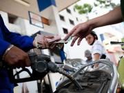 Mua sắm - Giá cả - Giá xăng tăng thêm gần 2.000 đồng/lít từ 21h tối nay