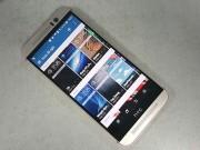 Eva Sành điệu - Trải nghiệm HTC One M9: Đẹp, nhanh và thân thiện