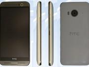 Eva Sành điệu - HTC sắp tung One M9e: Biến thể vỏ nhựa giá rẻ của One M9