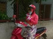 Tin tức - Người Sài Gòn chống chọi nắng nóng đỉnh điểm
