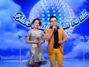 TV Show - Khánh Thi vác bụng bầu chấm sơ loại Bước nhảy hoàn vũ nhí 2015