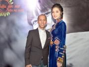 Triệu Thị Hà thân thiết bên Minh Tâm Bùi