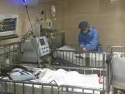 Tin tức - Cứu sống hai bệnh nhi ho gà biến chứng nặng