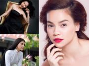 Làm đẹp - Những mỹ nhân Việt tuyệt đối trung thành với suối tóc dài