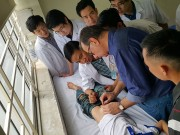 Tin tức - Phẫu thuật miễn phí dị vật bộ phận sinh dục cho trẻ